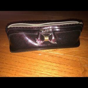 Ted Baker makeup bag - used